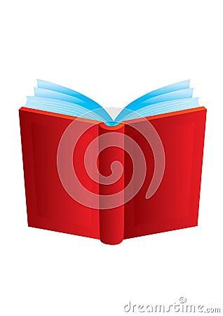 O livro aberto