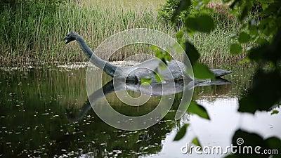 O monstro de Loch Ness filme