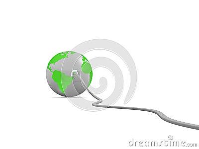 O mundo conectado
