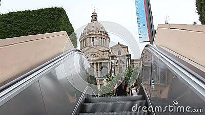 O Museu Nacional (MNAC)