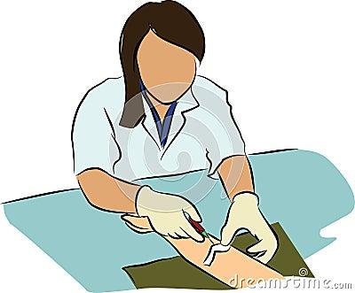 O sangue doa