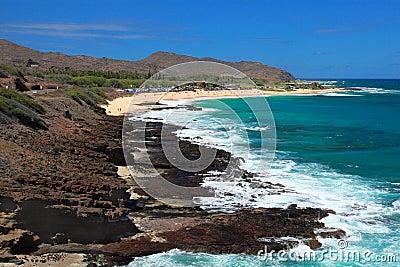 Oahu Shoreline