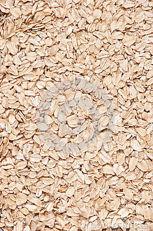 Oat Flakes Stock Photos - Image: 28204533