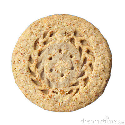 Free Oatmeal Cookie Royalty Free Stock Photography - 264207