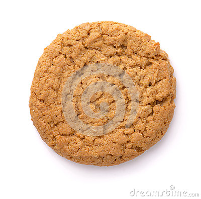 Free Oatmeal Cookie Royalty Free Stock Image - 27189016