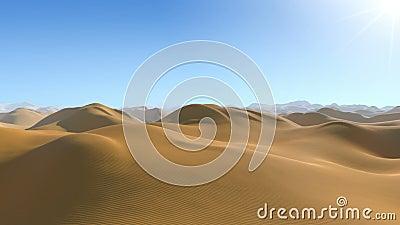 Oaza chująca w pustyni
