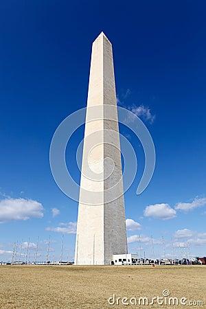 Free Obelisk Monument, Washington DC Stock Photo - 14557540