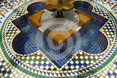 Brunnen St. Louis F