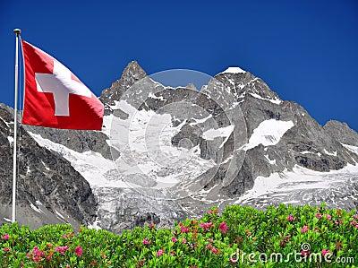 Ober Gabelhorn - Swiss