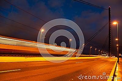 Oberkasseler bridge