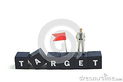 Obiettivo di affari