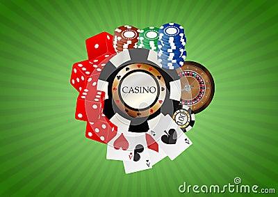 Object casino