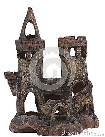 object fabulous Castle