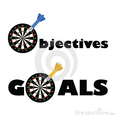 Free Objective And Goals Royalty Free Stock Image - 6526686