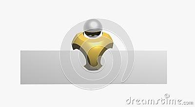 Objeto del logotipo