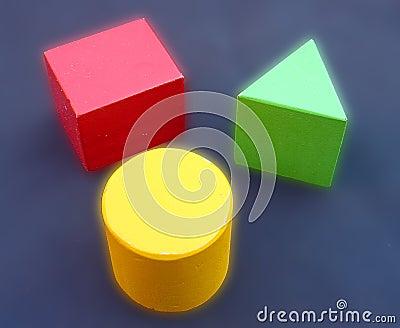 Objetos geométricos