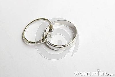 Obrączka ślubna