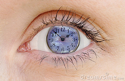 Observation d horloge