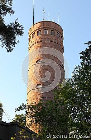 Observation tower Pyynikin Näkötorni