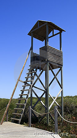 Free Observation Tower Stock Image - 20371701