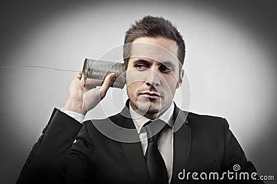 Obsolete communication