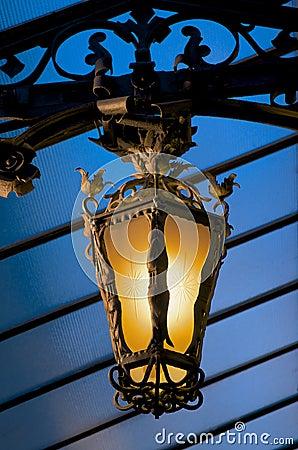 Obsolete Lantern