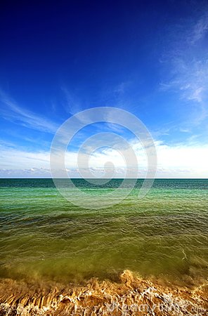 Océan des Caraïbes