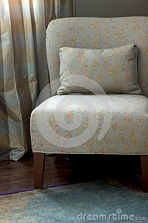 Occasional Chair - Bedroom Textiles