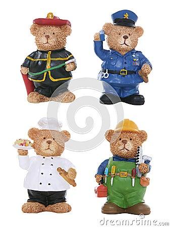 Occupation Job Bears