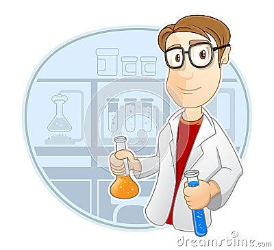 Occupation : Scientist