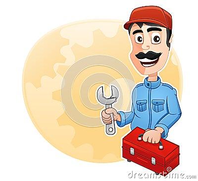 Occupation : Technician