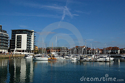 Oceaan Dorp, Southampton
