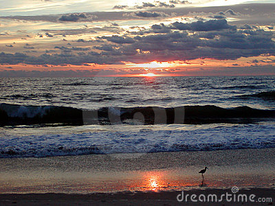 Oceaan Zonsopgang 7