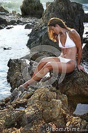 Free Ocean Beauty Stock Photos - 210823