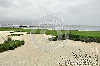 Ocean Bunker