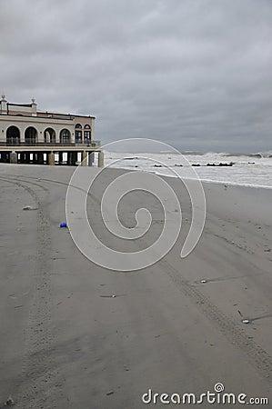 Ocean City, New Jersey coast