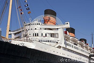 Ocean Cruise  Ship Liner