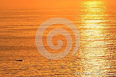 Ocean of Gold