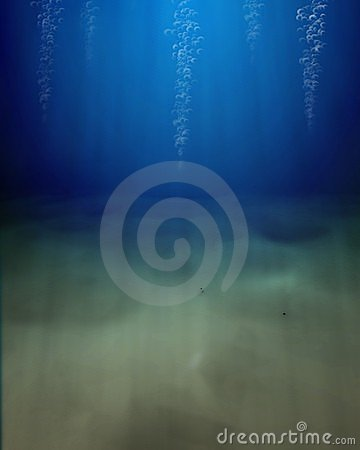 Free Ocean Ground Royalty Free Stock Photography - 22169247