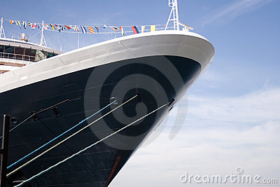 Ocean Liner Cruise Ship Travel