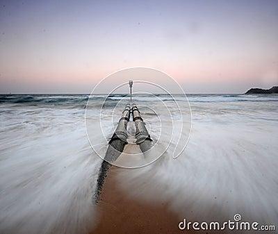 Ocean Pipe