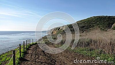 Ocean Trails Panorama
