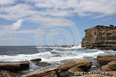 Ocean View in Terrigal