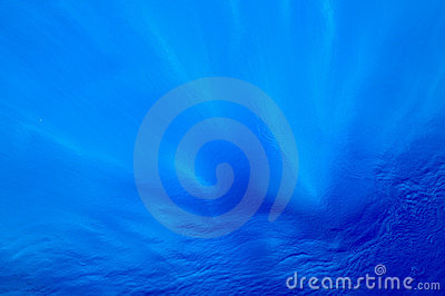 Ocean Water Surface Stock Photography - Image: 9732672