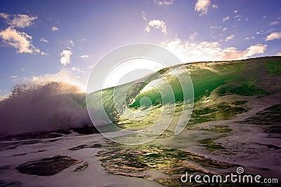 Ocean Wave 6