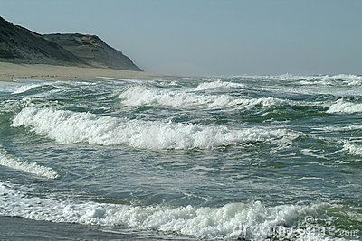 Ocean Waves Stock Images - Image: 13661094