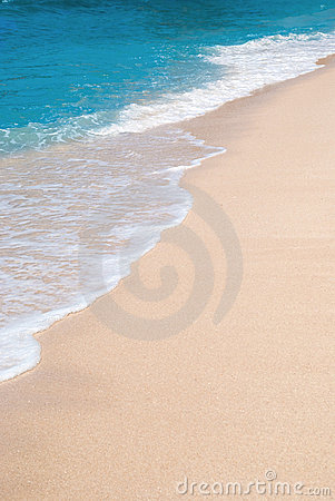 Free Ocean Waves Stock Image - 9943161