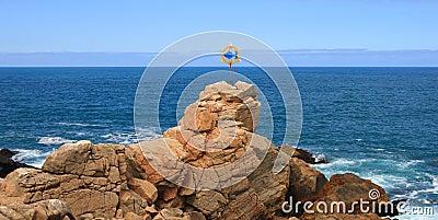 Oceanic Rock