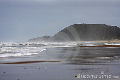 Oceano della Sudafrica
