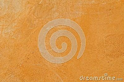 Ochre tint Tuscan texture